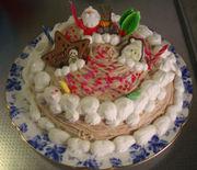 Christmascake2010